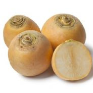 Turnip Golden Ball - Appx 3000 Seeds